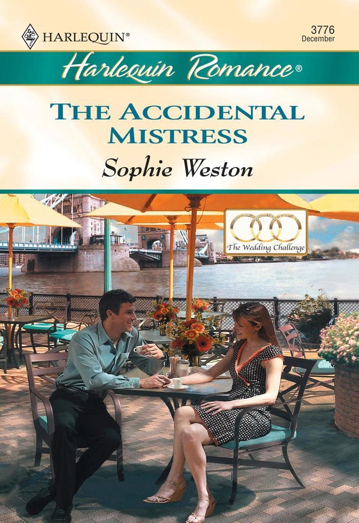 The Accidental Mistress (Mills & Boon Cherish) als eBook epub