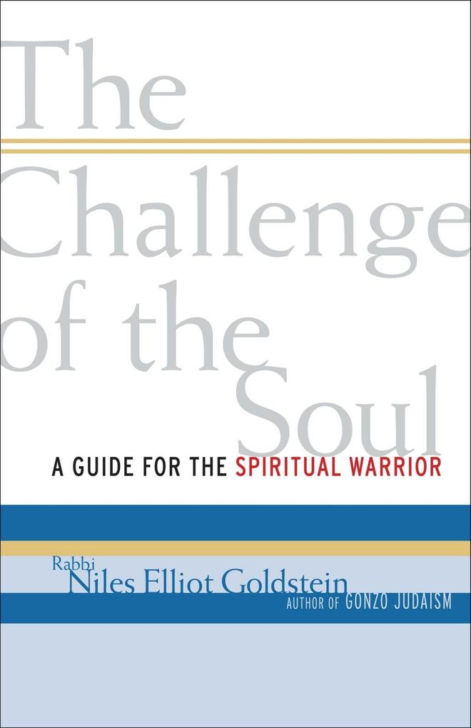 The Challenge of the Soul als eBook epub