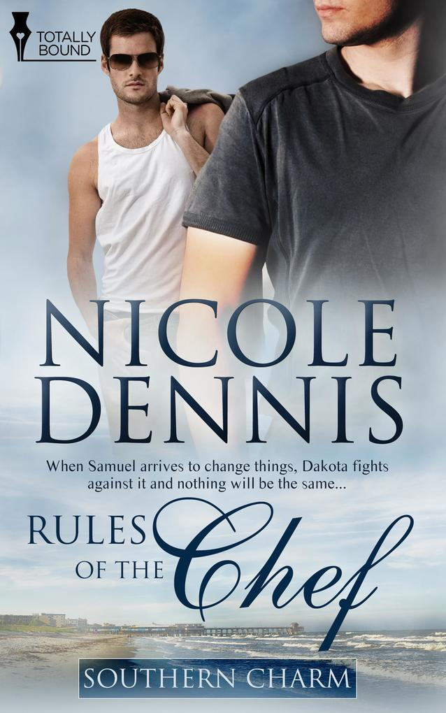 Rules of the Chef als eBook epub
