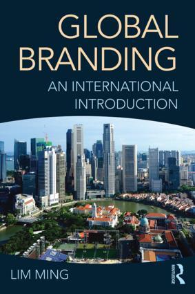 Global Branding: An International Introduction als Taschenbuch