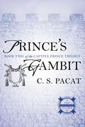 Captive Prince 2. Prince's Gambit