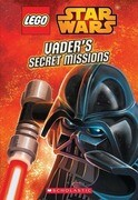 Vader's Secret Missions (Lego Star Wars: Chapter Book), Volume 2