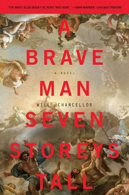 A Brave Man Seven Storeys Tall als Taschenbuch
