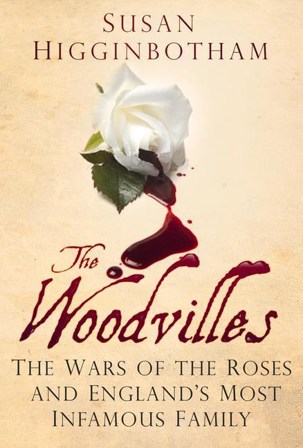 The Woodvilles als Taschenbuch