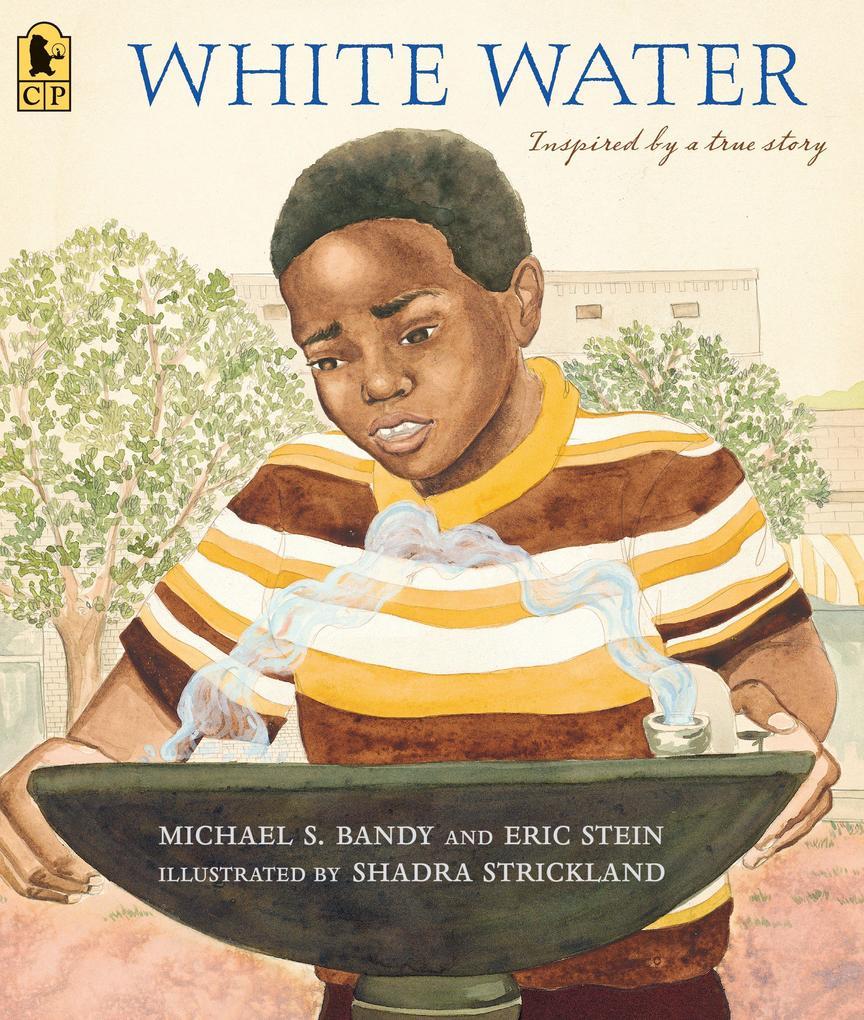 White Water als Taschenbuch