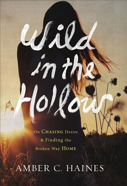 Wild in the Hollow: On Chasing Desire and Finding the Broken Way Home als Buch (gebunden)