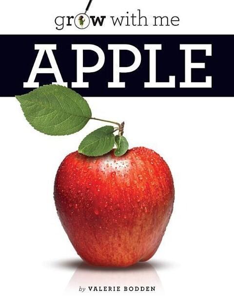 Grow with Me: Apple als Taschenbuch