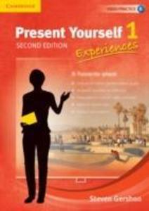 Present Yourself Level 1 Student's Book als Taschenbuch