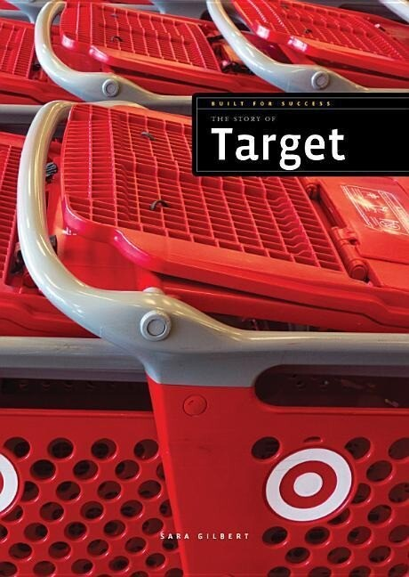 Built for Success: The Story of Target als Taschenbuch