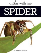 Grow with Me: Spider