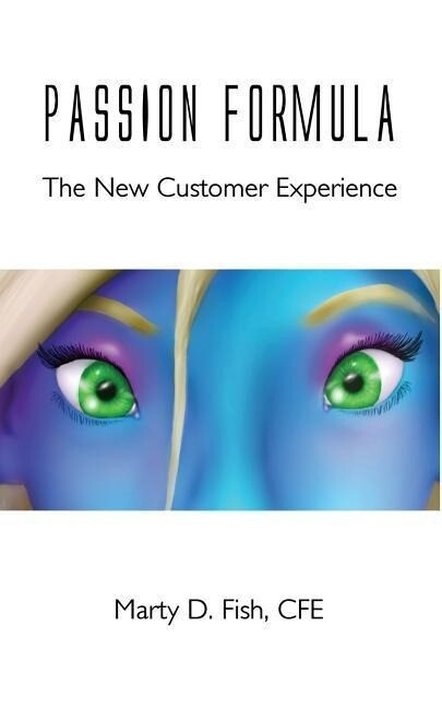 Passion Formula - The New Customer Experience als Taschenbuch