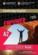 Cambridge English Empower Elementary Presentation Plus (with