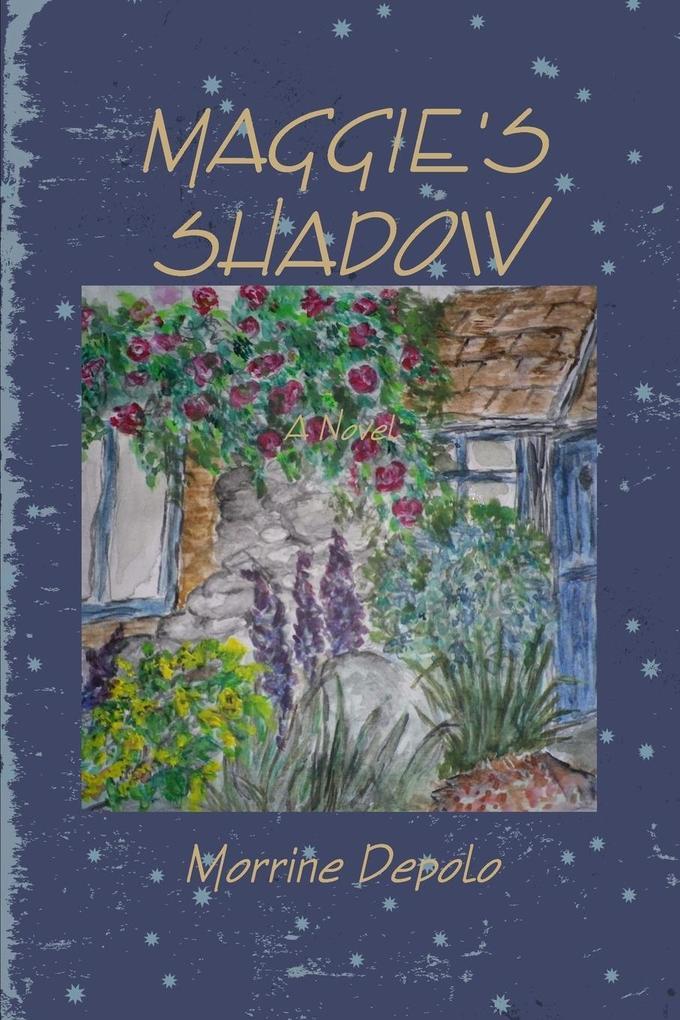 Maggie's Shadow als Taschenbuch