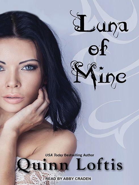 Luna of Mine als Hörbuch CD
