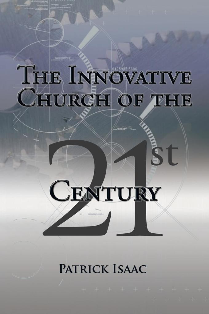 The Innovative Church of the 21st Century als Taschenbuch