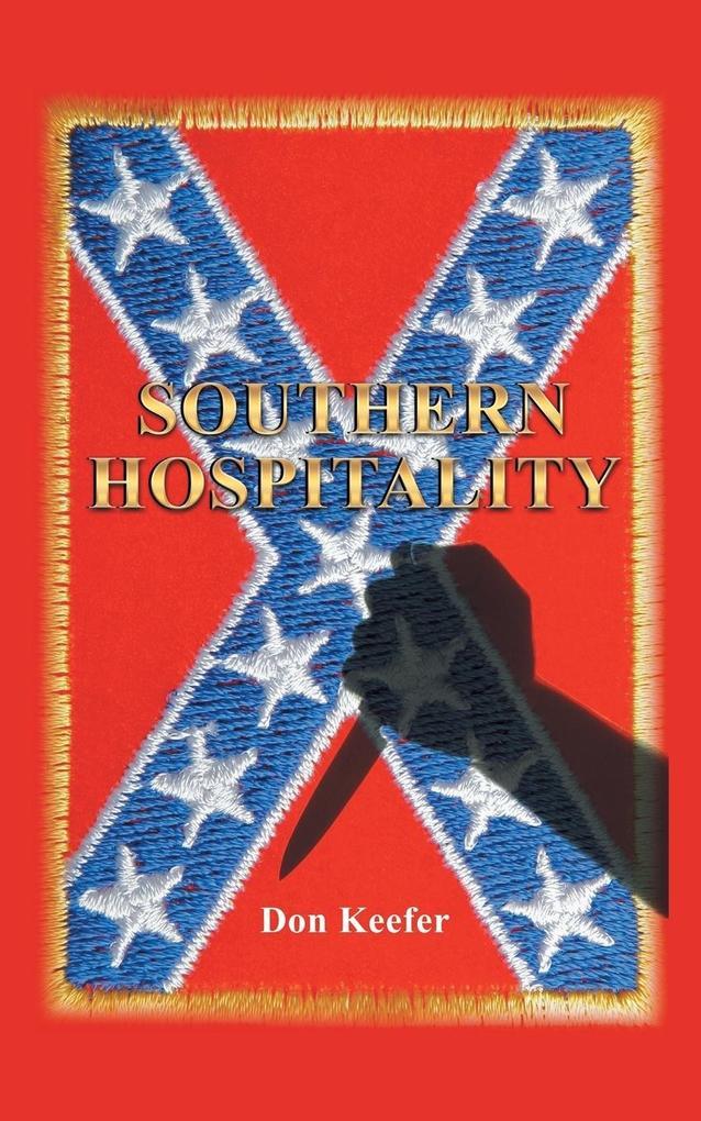 Southern Hospitality als Taschenbuch