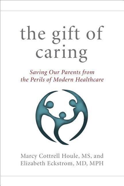 The Gift of Caring als Buch (gebunden)