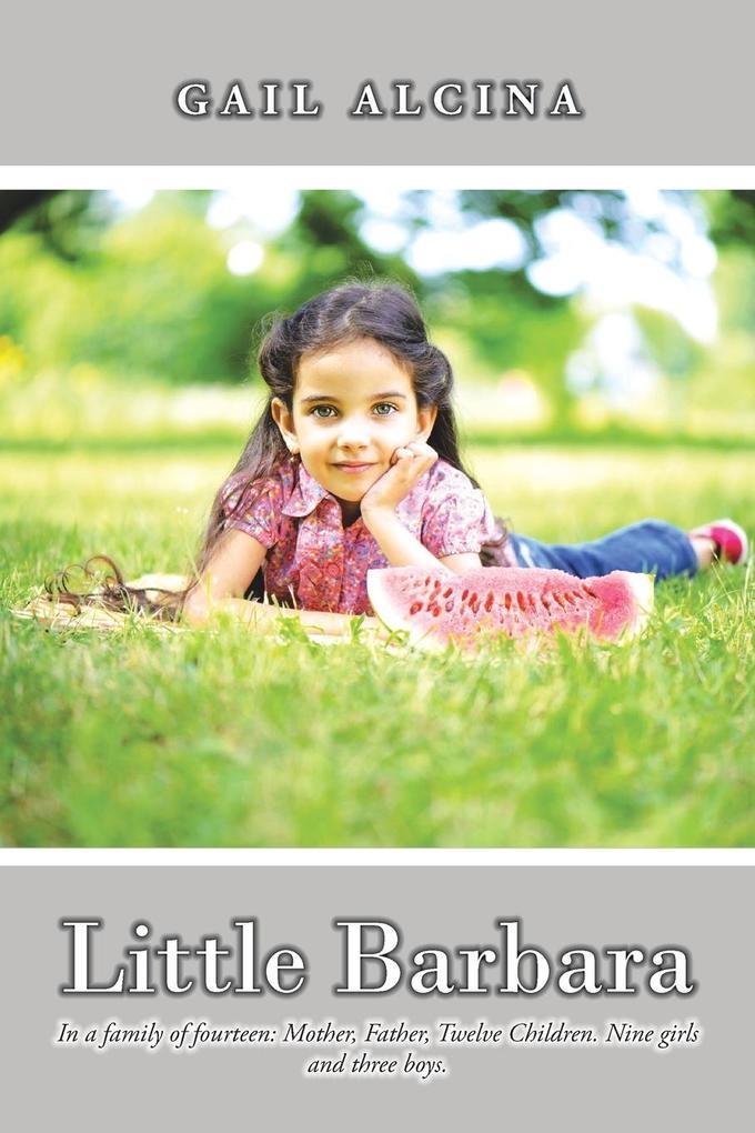 Little Barbara als Taschenbuch