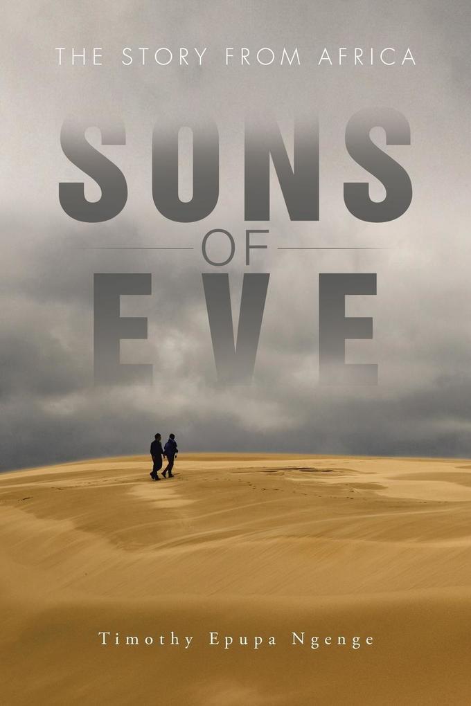 Sons of Eve als Taschenbuch