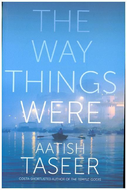 The Way Things Were als Buch (gebunden)