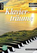 Klavierträume. Buch & CD