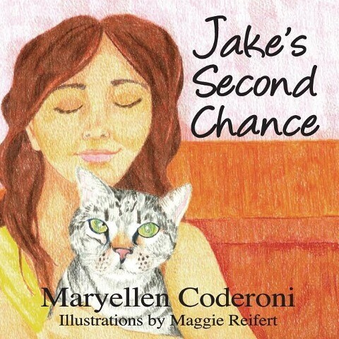 Jake's Second Chance als Taschenbuch