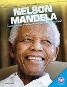 Nelson Mandela:: South African President and Civil Rights Activist