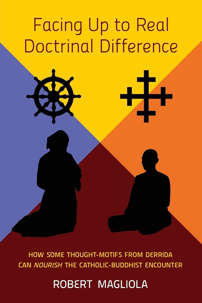 Facing Up to Real Doctrinal Difference als Taschenbuch