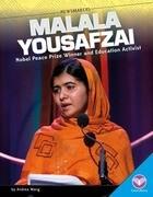 Malala Yousafzai:: Pakistani Education Activist