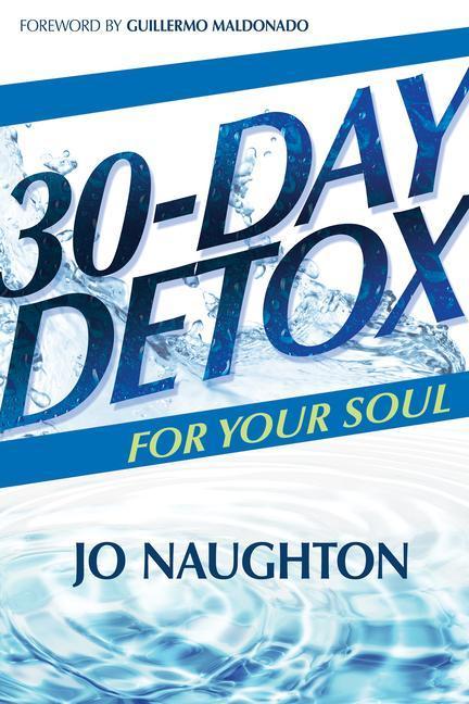 30 Day Detox for Your Soul als Taschenbuch