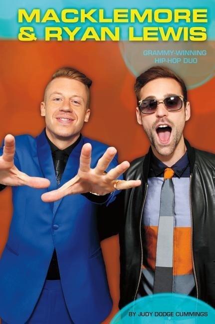 Macklemore & Ryan Lewis: Grammy-Winning Hip-Hop Duo als Buch (gebunden)