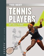 Best Tennis Players of All Time