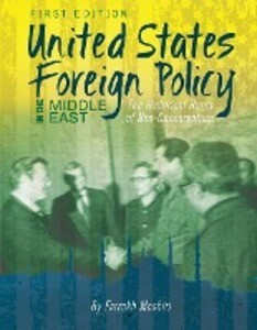 United States Foreign Policy in the Middle East: The Historical Roots of Neo-Conservatism als Taschenbuch