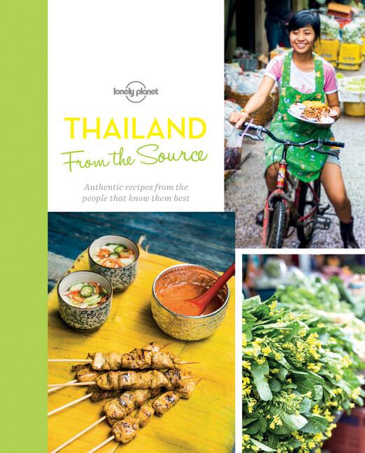 From the Source - Thailand als Buch von