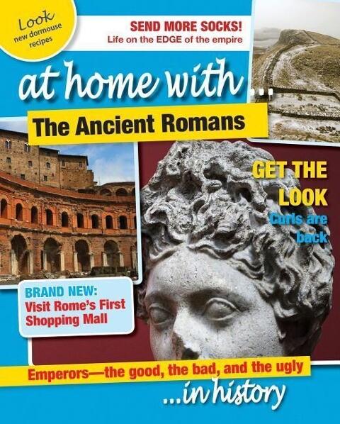 The Ancient Romans als Buch (gebunden)
