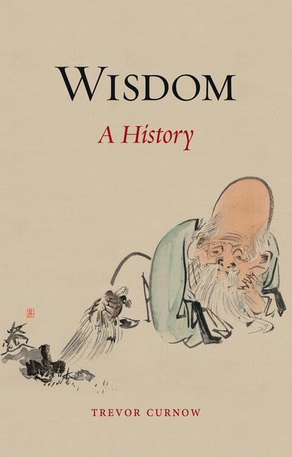 Wisdom: A History als Buch (gebunden)