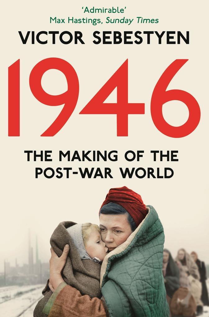 1946: The Making of the Modern World als Taschenbuch