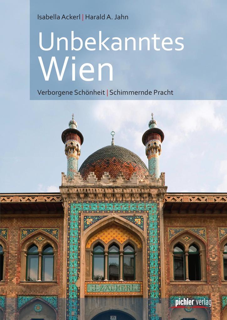 Unbekanntes Wien als eBook epub