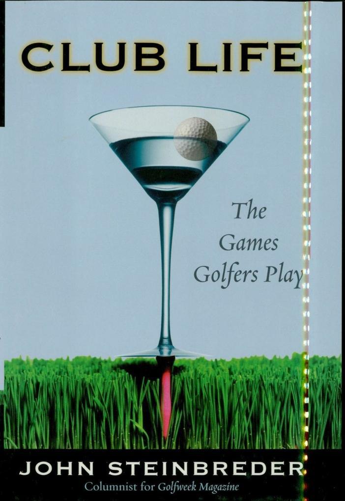 Club Life als eBook epub