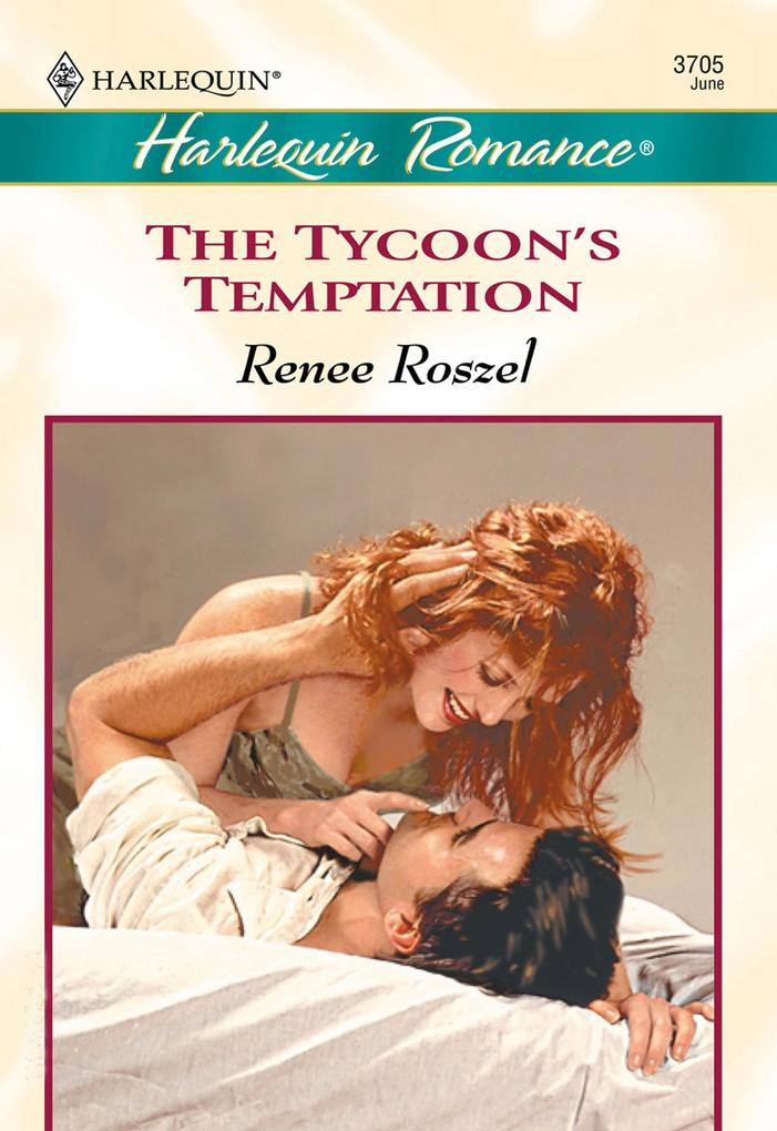 The Tycoon's Temptation (Mills & Boon Cherish) als eBook epub