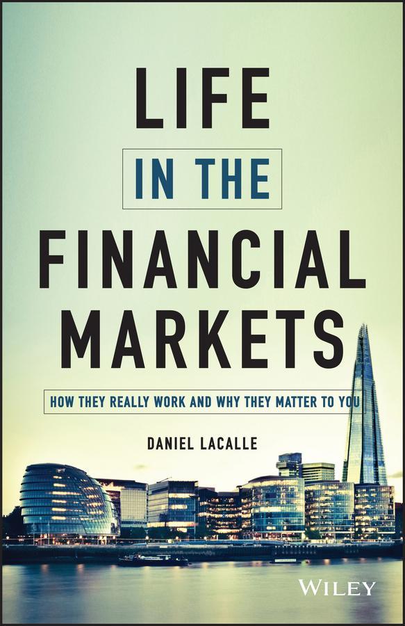 Life in the Financial Markets als eBook epub