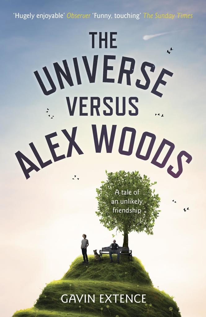 The Universe versus Alex Woods als eBook epub