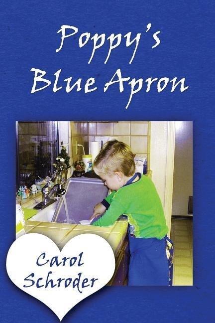 Poppy's Blue Apron als Taschenbuch