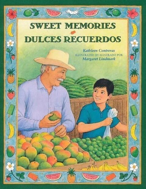 Sweet Memories als Buch (gebunden)