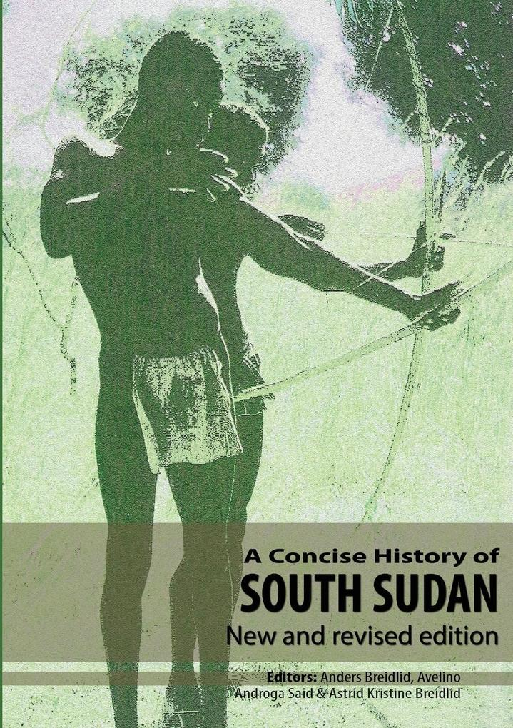 A Concise History of South Sudan als Taschenbuch