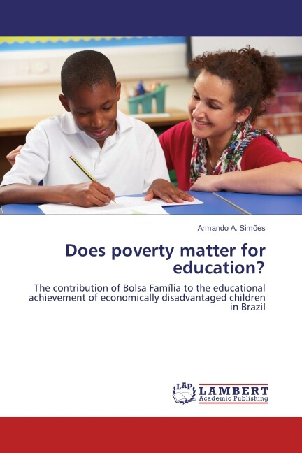 Does poverty matter for education? als Buch (gebunden)