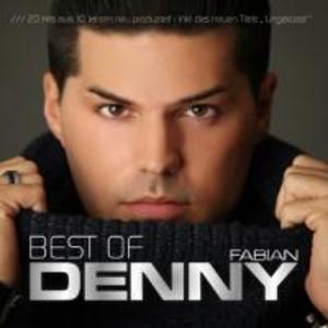 Best Of-Denny Fabian als CD