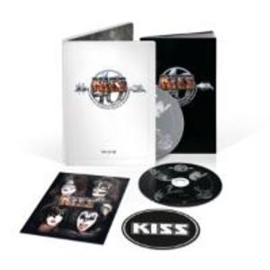 40 (Limited Steelbook Edition) als CD