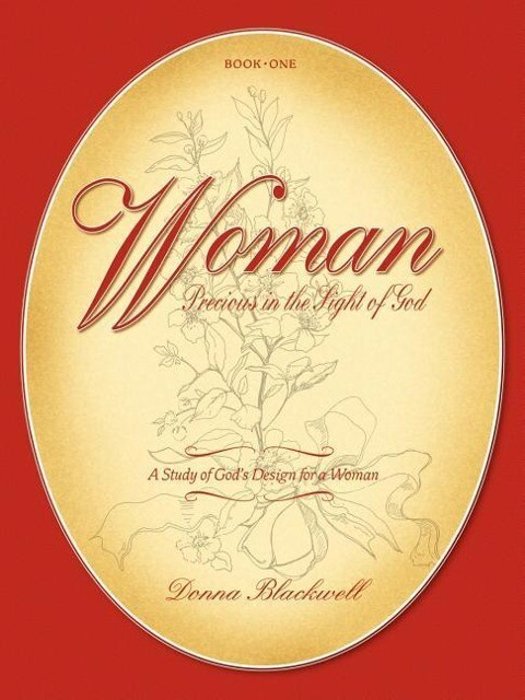 Woman Precious in the Sight of God als Buch