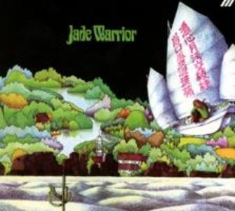 Jade Warrior-Digi- als CD